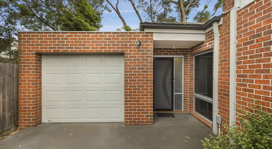 3/12 Ambrie Crescent, Noble Park VIC 3174