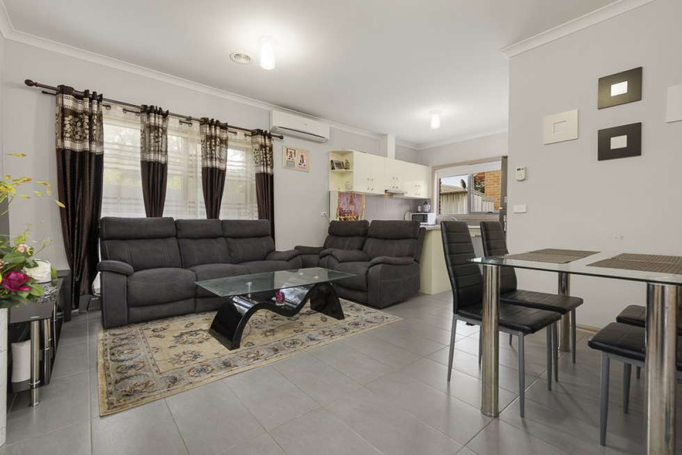 Third view of Homely unit listing, 3/12 Ambrie Crescent, Noble Park VIC 3174