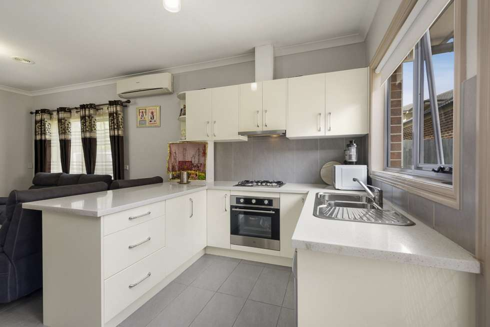 Fourth view of Homely unit listing, 3/12 Ambrie Crescent, Noble Park VIC 3174