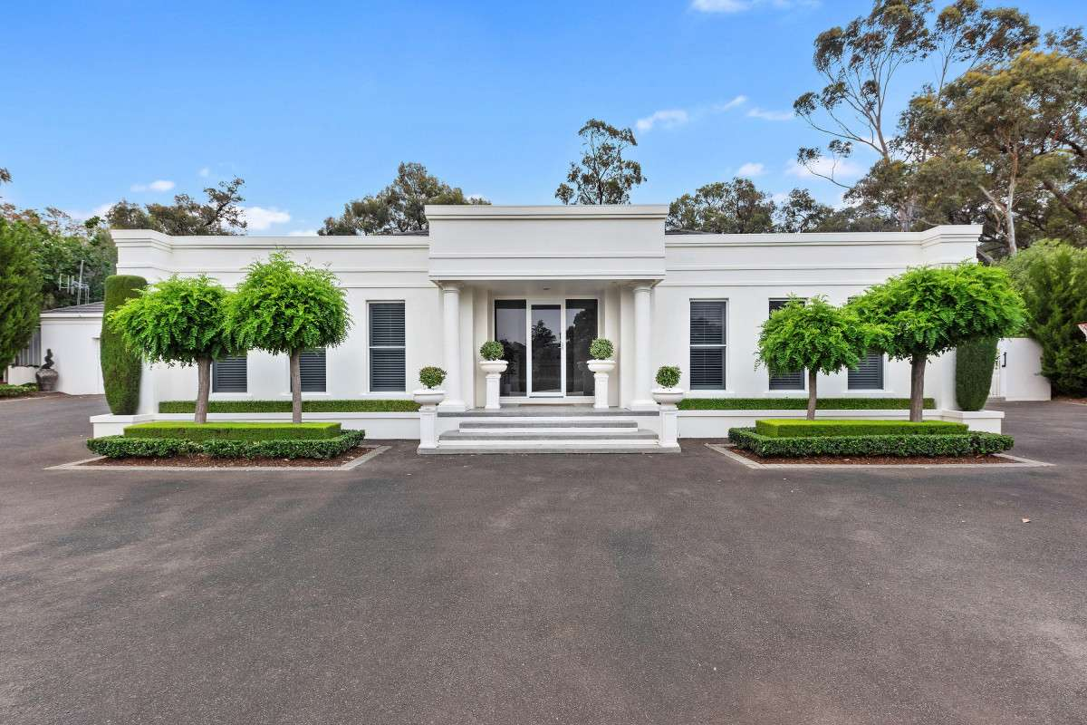 Main view of Homely house listing, 117-119 Casey Street, East Bendigo, VIC 3550