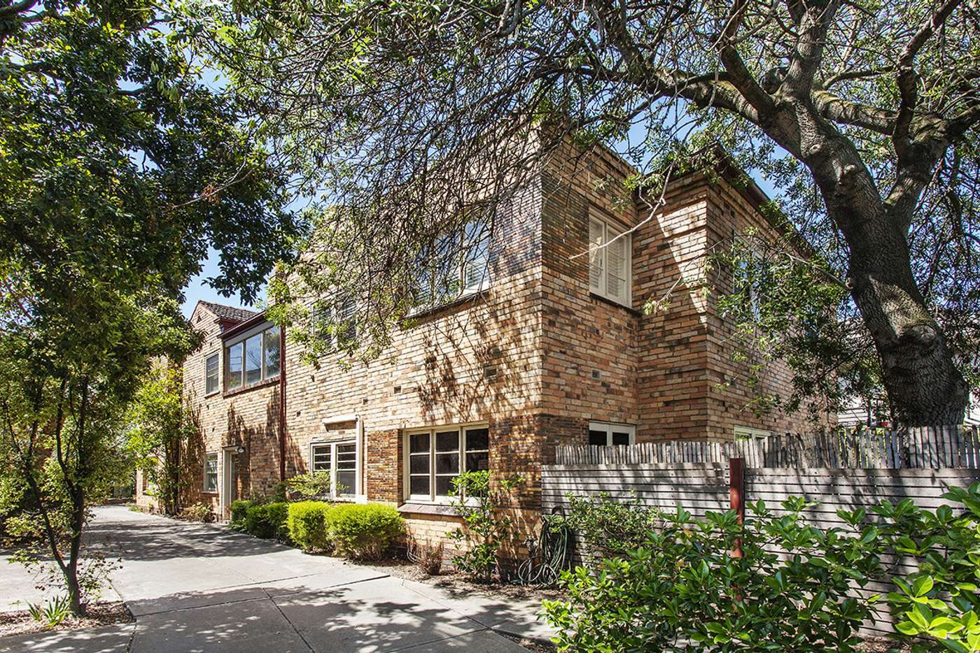 Main view of Homely apartment listing, 2/1229 Glenhuntly Road, Glen Huntly VIC 3163