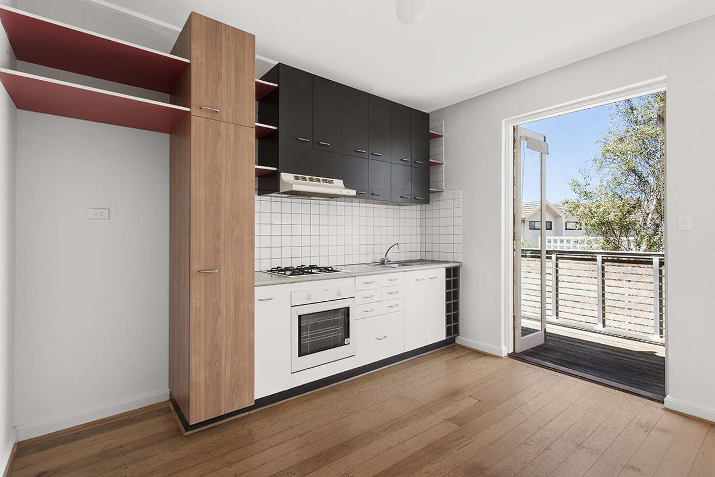 Fifth view of Homely apartment listing, 2/1229 Glenhuntly Road, Glen Huntly VIC 3163
