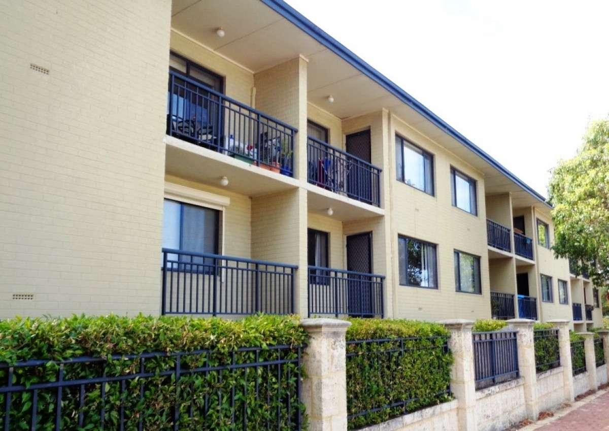 Main view of Homely unit listing, 21/26 Glyde Street, Mosman Park, WA 6012