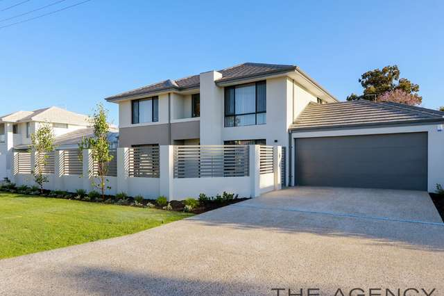 55 Mandora Way, Riverton WA 6148