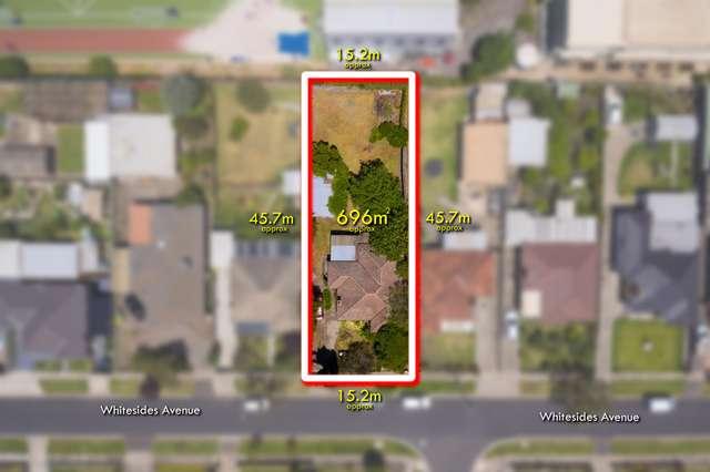 5 Whitesides Avenue, Sunshine West VIC 3020