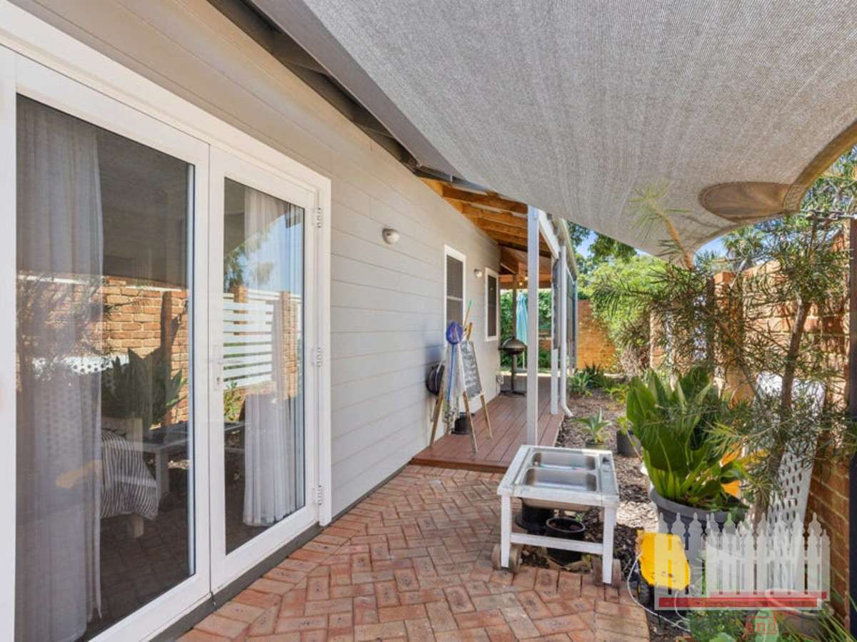 Main view of Homely house listing, 17 Brook Street, Bassendean, WA 6054
