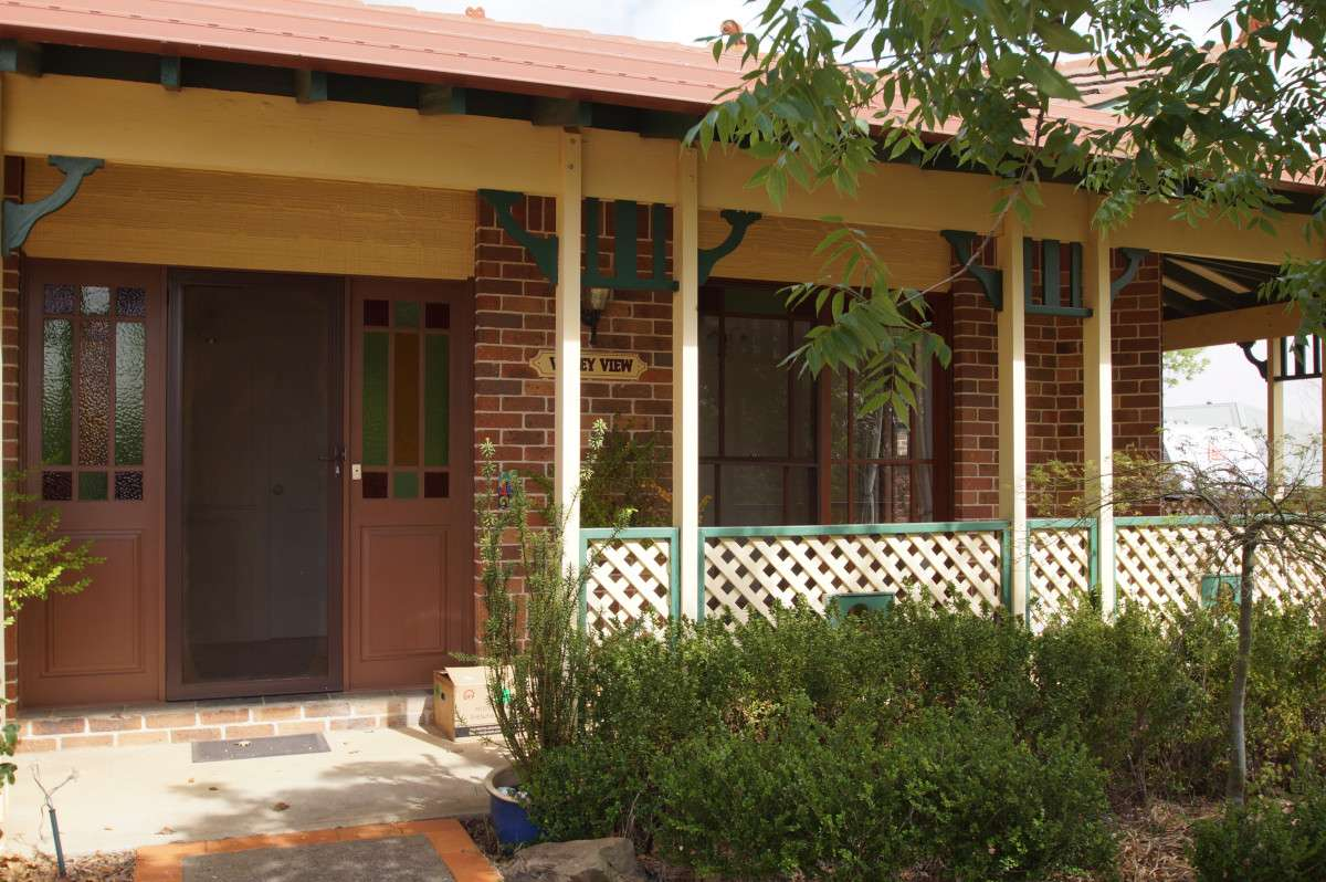 Main view of Homely house listing, 45 The Avenue, Armidale, NSW 2350