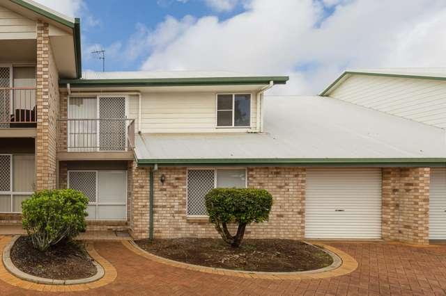 3/19A Gladstone Street, Newtown QLD 4350