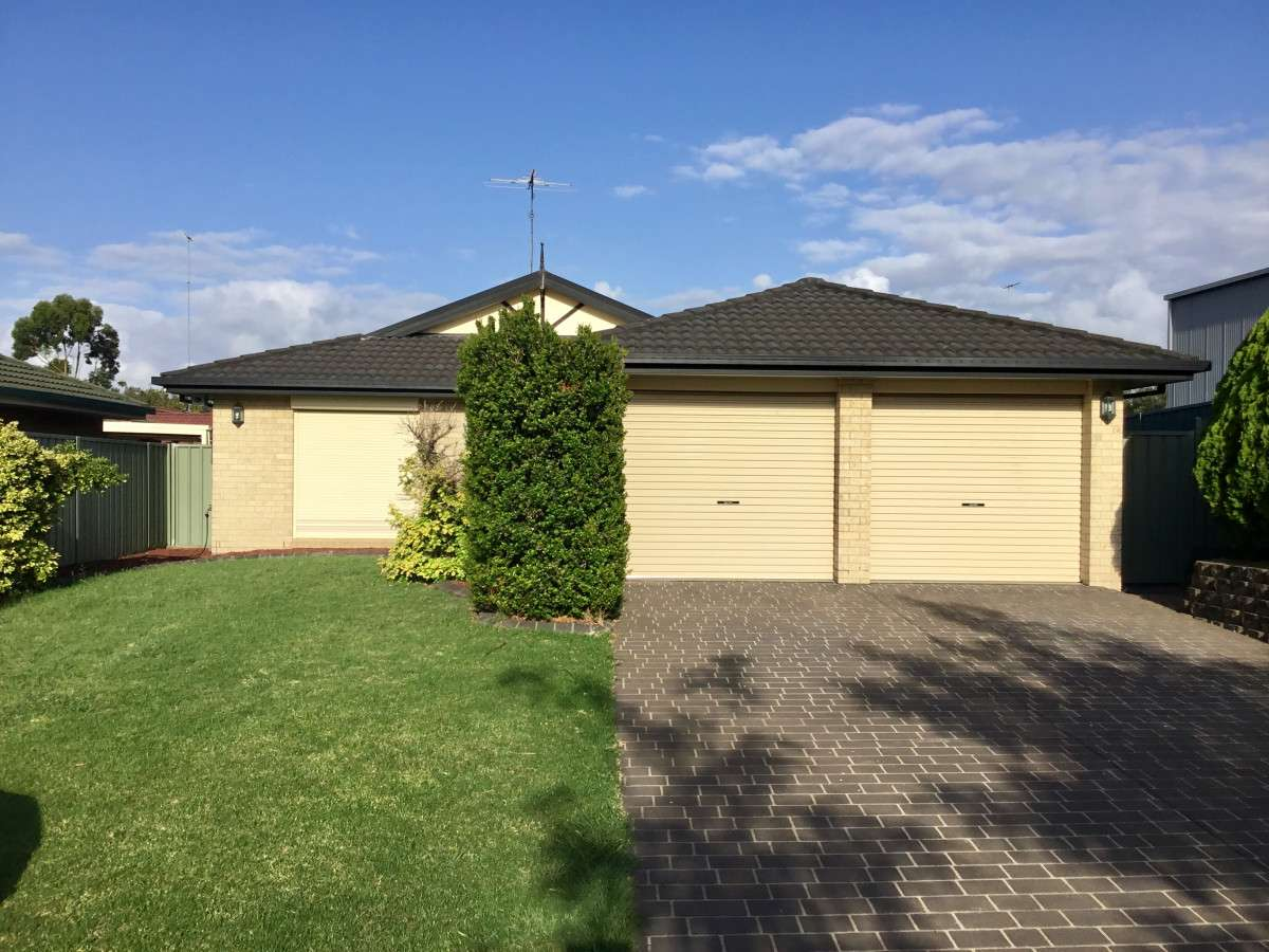 Main view of Homely house listing, Address available on request, Glenmore Park, NSW 2745