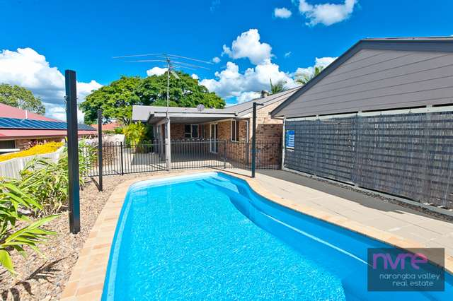 16 Friarbird Drive, Narangba QLD 4504