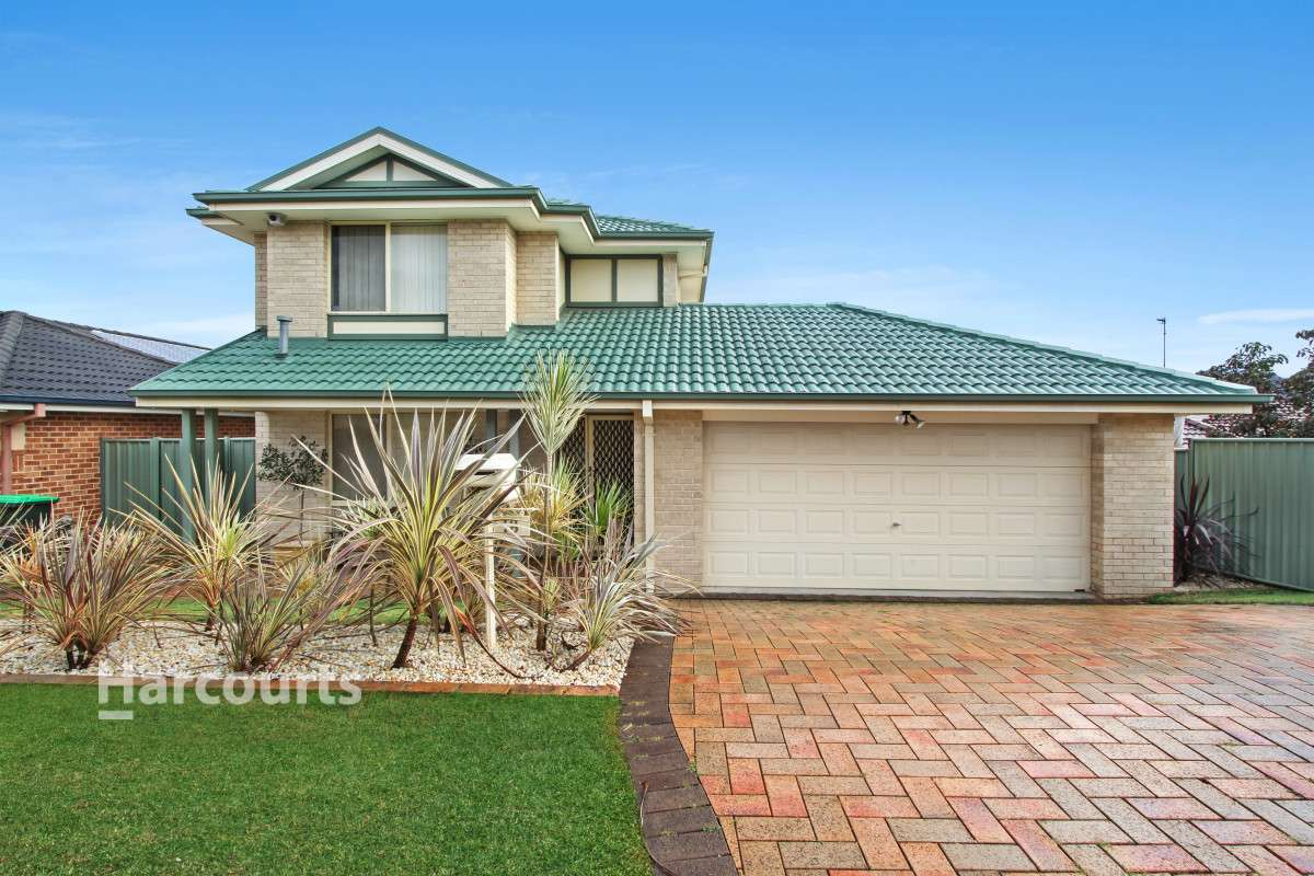 Main view of Homely house listing, 18 Herriott Crescent, Horsley, NSW 2530