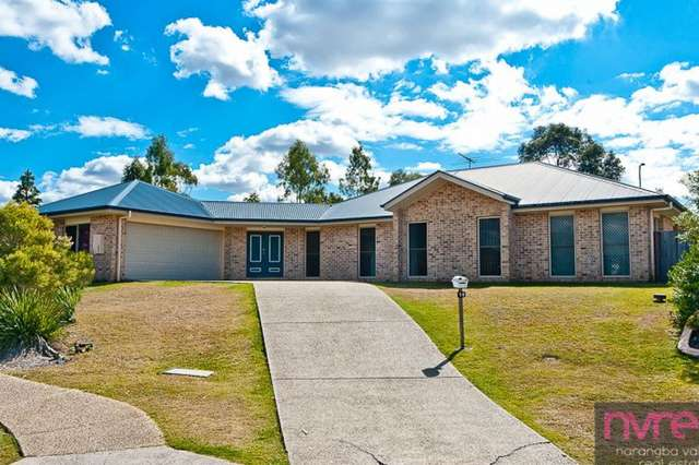 14 Lightwood Place, Narangba QLD 4504