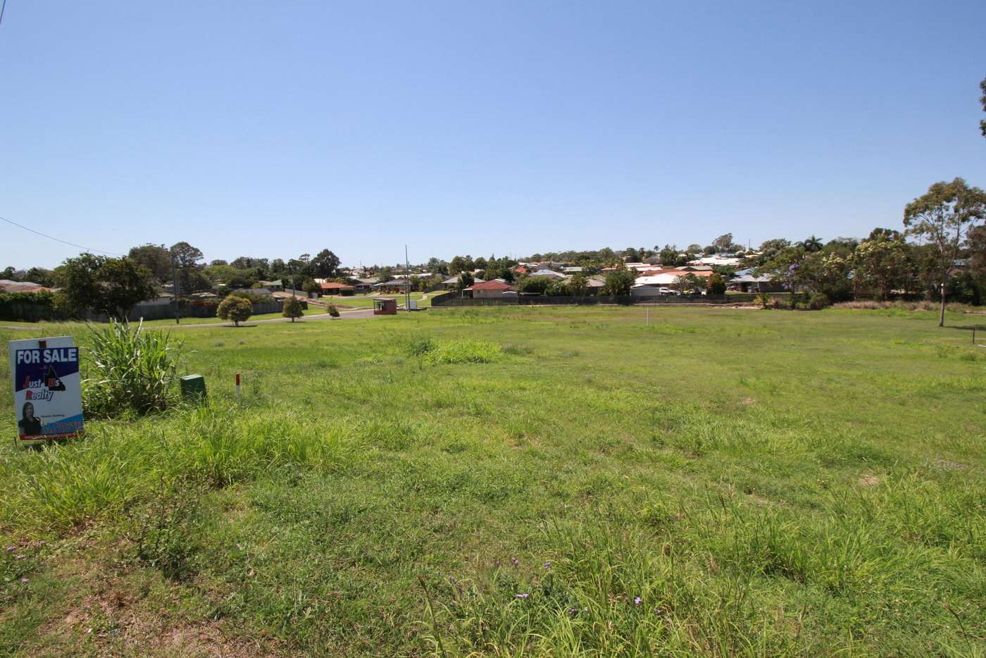 Fifth view of Homely residentialLand listing, Lot 12 Michel Lane, Avoca QLD 4670