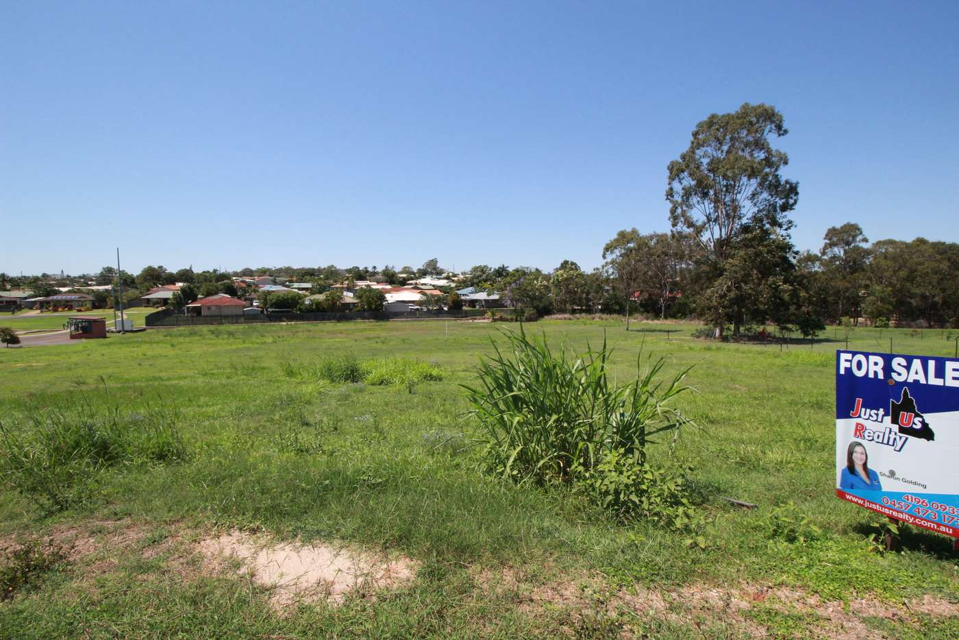 Main view of Homely residentialLand listing, 1 Michel Lane, Avoca QLD 4670