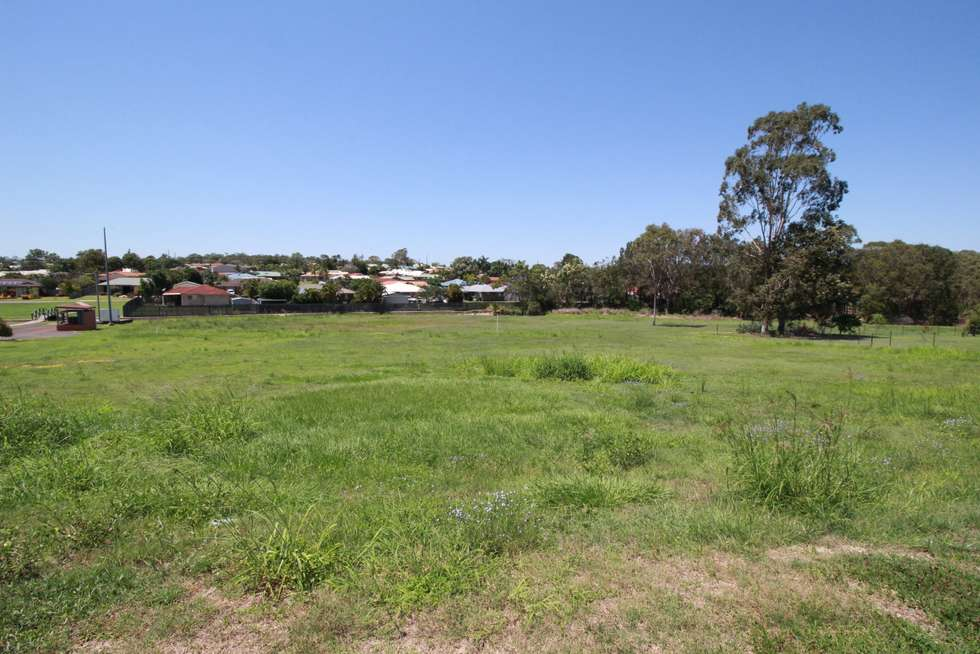 Third view of Homely residentialLand listing, 1 Michel Lane, Avoca QLD 4670