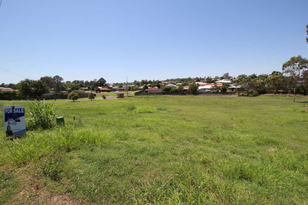 Fifth view of Homely residentialLand listing, 1 Michel Lane, Avoca QLD 4670