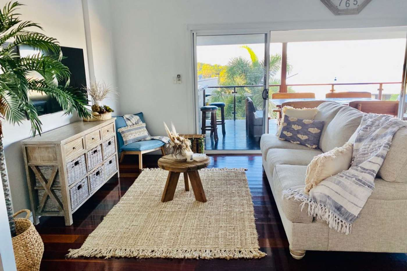 Main view of Homely house listing, 6 Jordan Avenue, Lammermoor QLD 4703