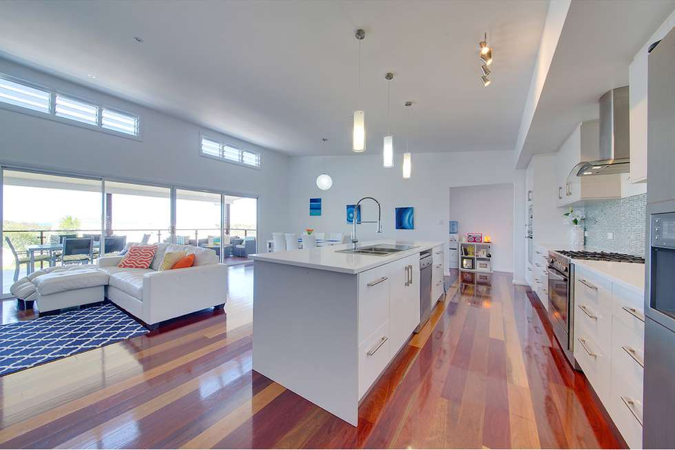 Second view of Homely house listing, 6 Jordan Avenue, Lammermoor QLD 4703
