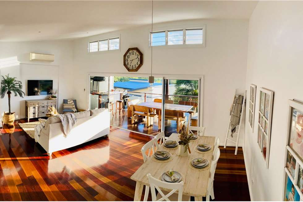 Third view of Homely house listing, 6 Jordan Avenue, Lammermoor QLD 4703