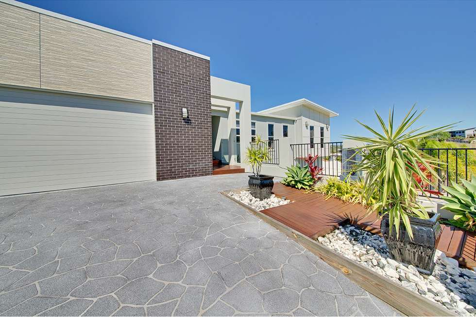 Fourth view of Homely house listing, 6 Jordan Avenue, Lammermoor QLD 4703