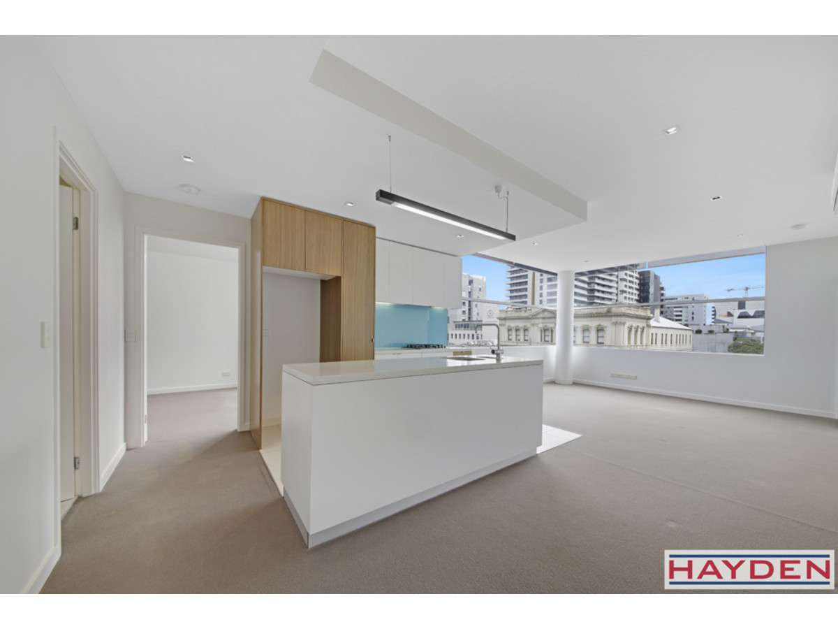 Main view of Homely apartment listing, 201/200 Toorak Road, South Yarra, VIC 3141