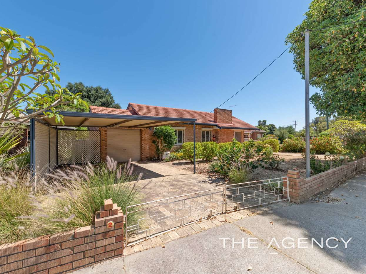 Main view of Homely house listing, 2 Kingsley Drive, South Guildford, WA 6055