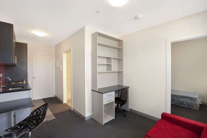 Main view of Homely apartment listing, 2/41 - 43 Park Street, Hawthorn, VIC 3122