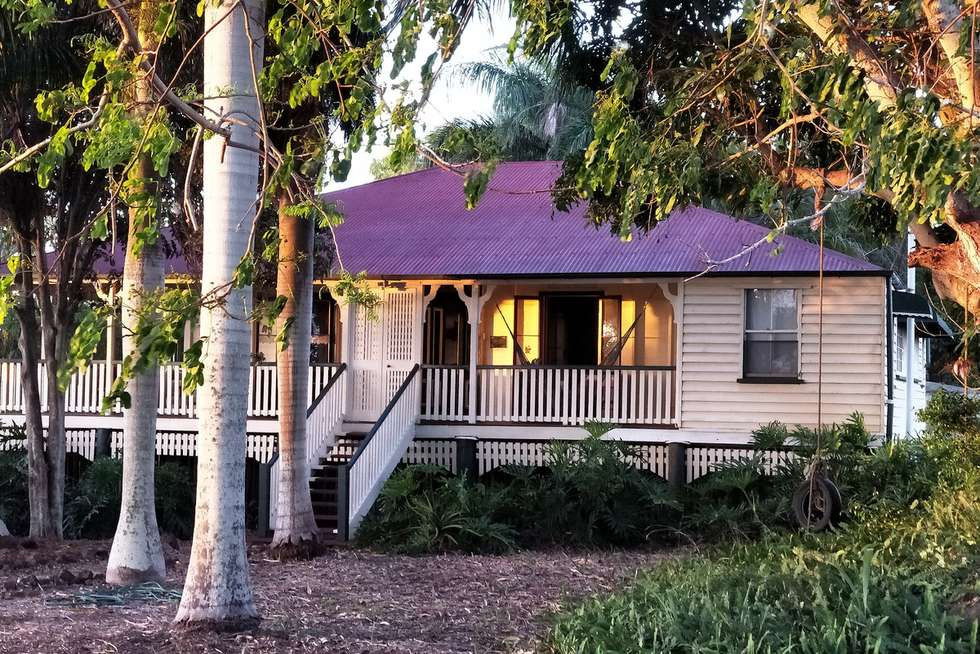 Second view of Homely house listing, 462 Rubyanna Road, Burnett Heads QLD 4670