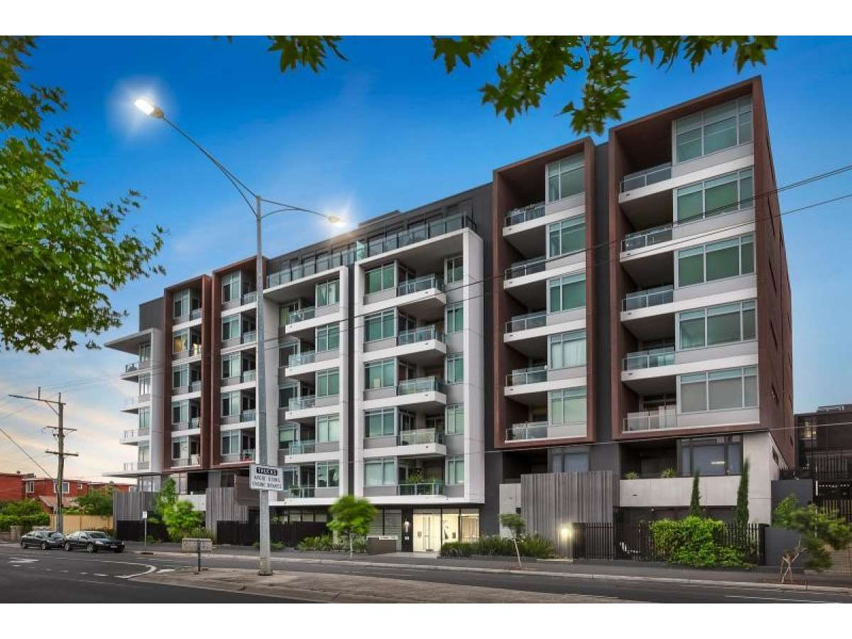 Main view of Homely apartment listing, 404/30 Burnley Street, Richmond, VIC 3121