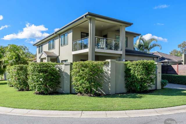 1 Xenia Court, Coombabah QLD 4216