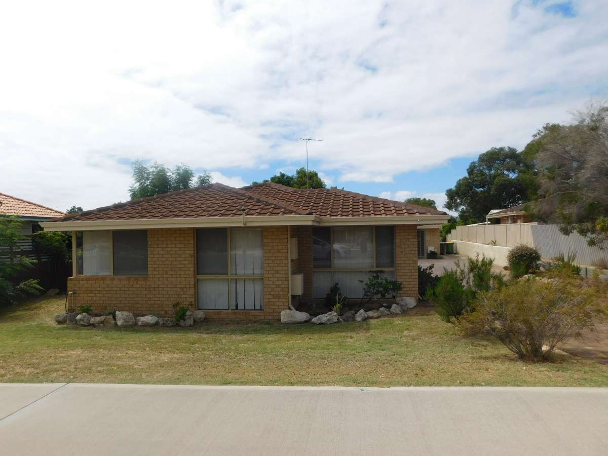Main view of Homely semidetached listing, 1/12 Scott Street, Mandurah, WA 6210