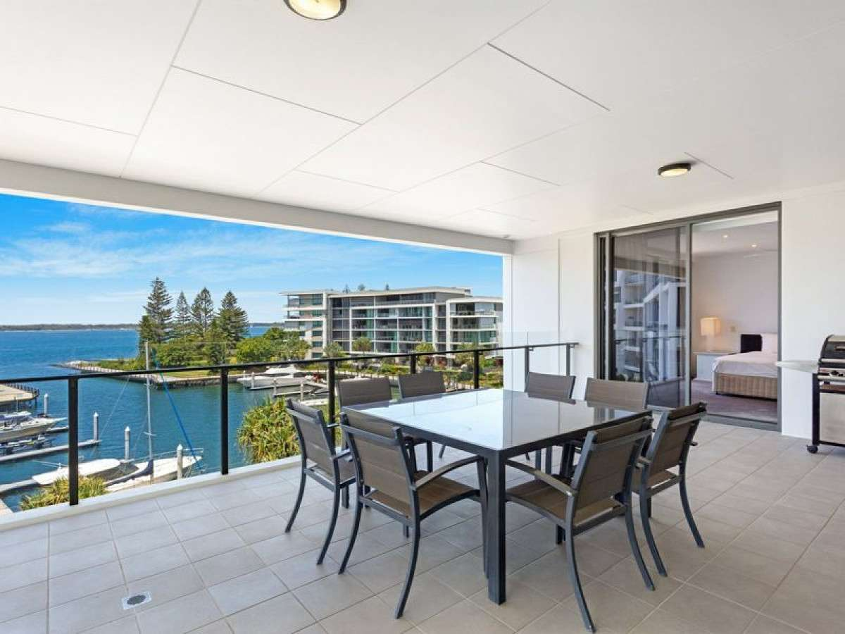 Main view of Homely apartment listing, Address available on request, Hollywell, QLD 4216
