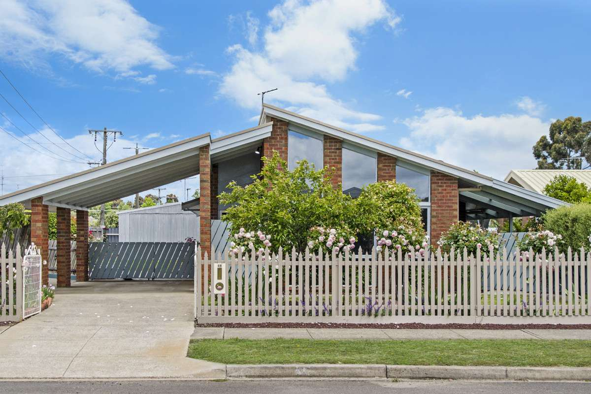 Main view of Homely house listing, 48 Lord Street, Hamilton, VIC 3300