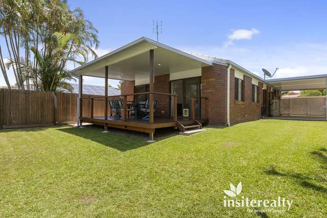 50 James Cook Drive, Sippy Downs QLD 4556