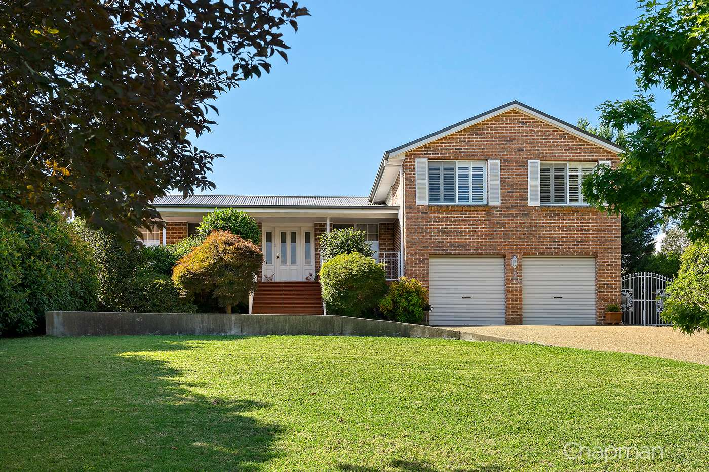 Main view of Homely house listing, 22 Falkland Close, Winmalee, NSW 2777