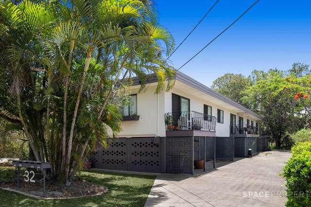 3/32 Praed Street, Red Hill QLD 4059