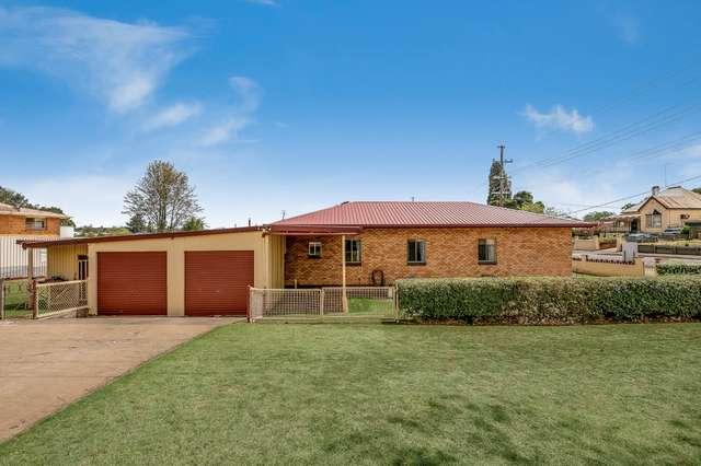 104 Jellicoe Street, North Toowoomba QLD 4350