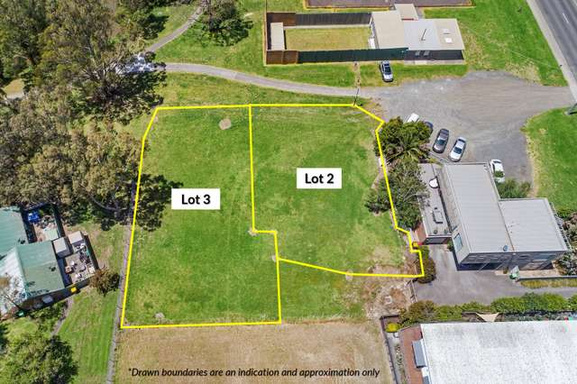 LOT 3/62 Shakespeare Street, Traralgon VIC 3844