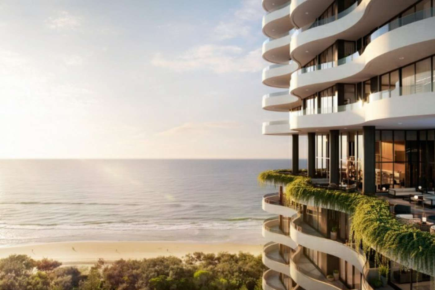 Main view of Homely apartment listing, MALI/4-6 Alexandra Avenue, Broadbeach QLD 4218