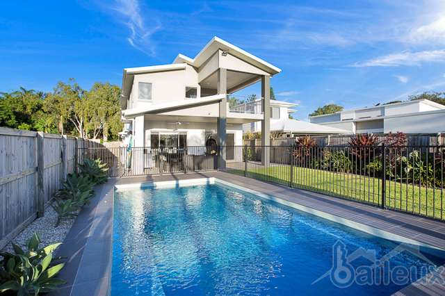 57 Admiral Drive, Dolphin Heads QLD 4740