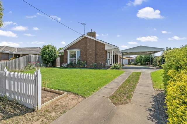 19 Picton Court, Sale VIC 3850