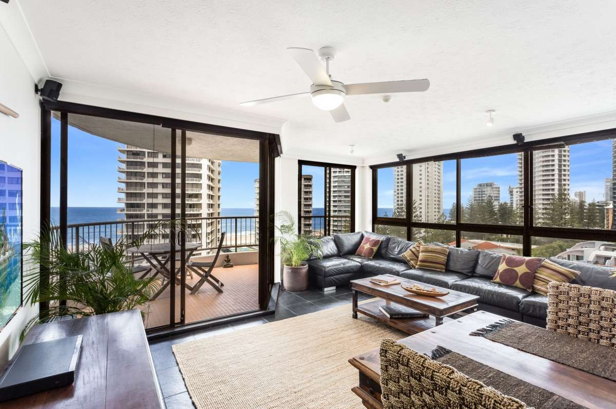 Main view of Homely apartment listing, 26/219 Surf Parade, Surfers Paradise, QLD 4217