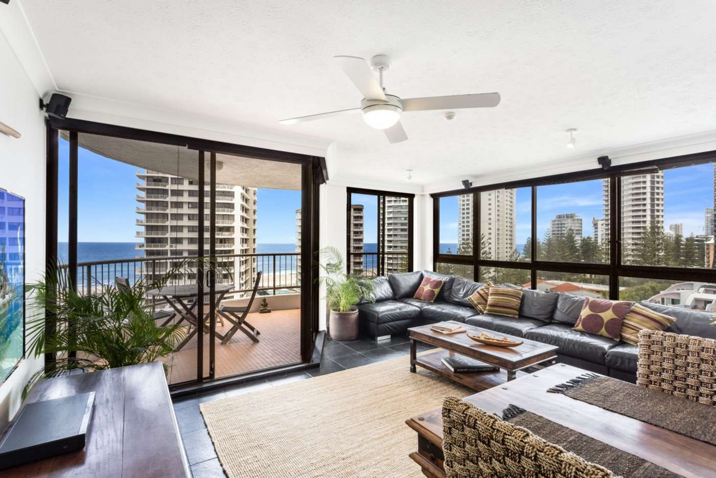 Main view of Homely apartment listing, 26/219 Surf Parade, Surfers Paradise QLD 4217