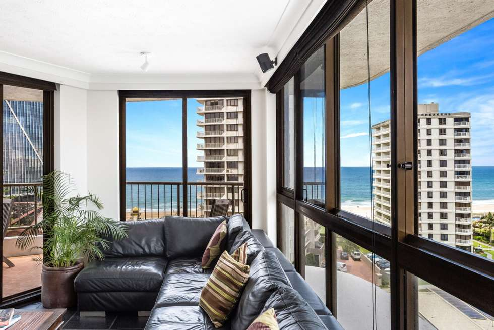 Third view of Homely apartment listing, 26/219 Surf Parade, Surfers Paradise QLD 4217