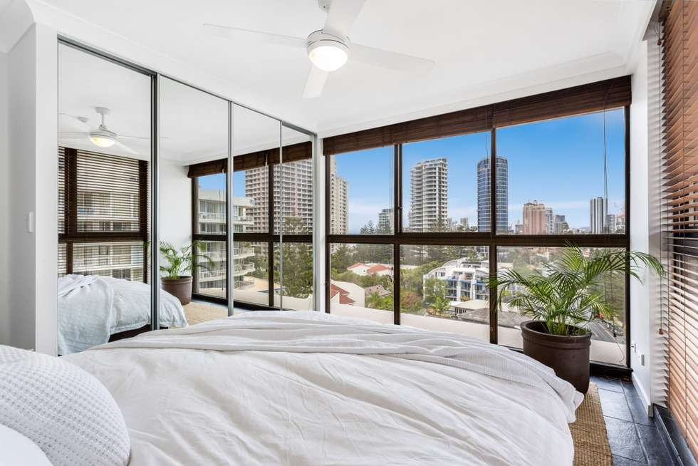 Fourth view of Homely apartment listing, 26/219 Surf Parade, Surfers Paradise QLD 4217