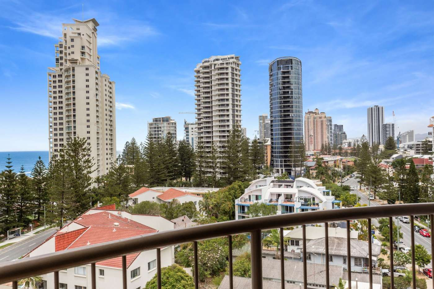 Fifth view of Homely apartment listing, 26/219 Surf Parade, Surfers Paradise QLD 4217