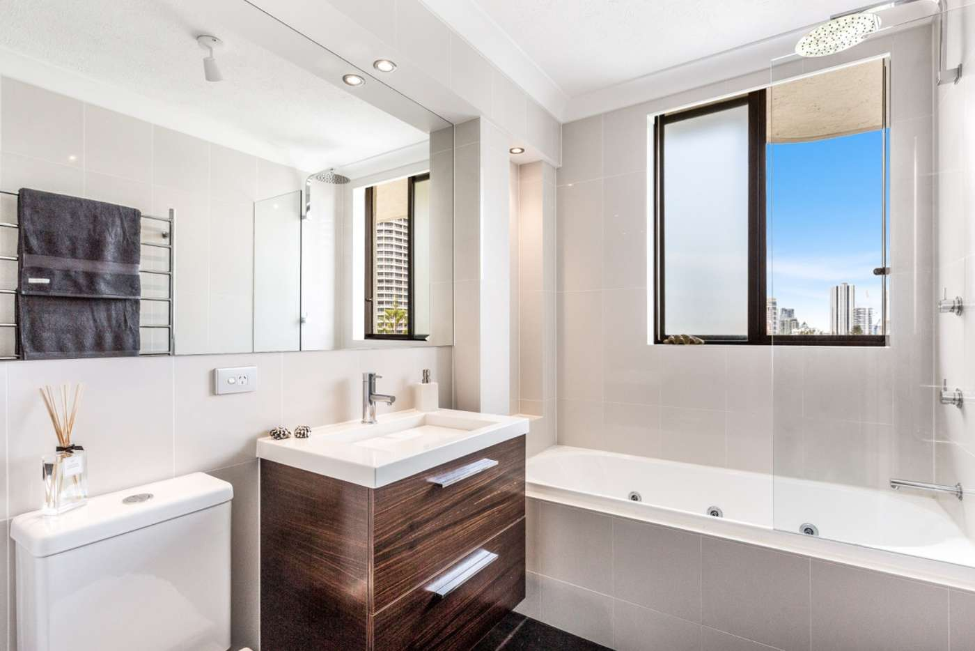 Sixth view of Homely apartment listing, 26/219 Surf Parade, Surfers Paradise QLD 4217