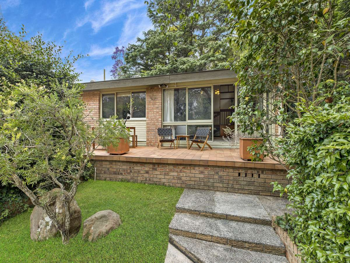 Main view of Homely house listing, 184 Showground Road, Narara, NSW 2250