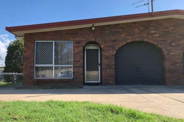 1/15 Wright Street, Norman Gardens QLD 4701