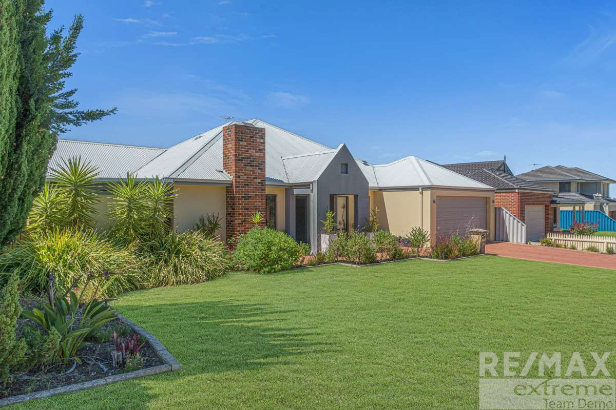 Main view of Homely house listing, 100 Golf Links Drive, Carramar, WA 6031